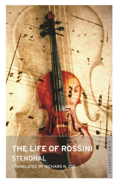 (ebook) Life of Rossini