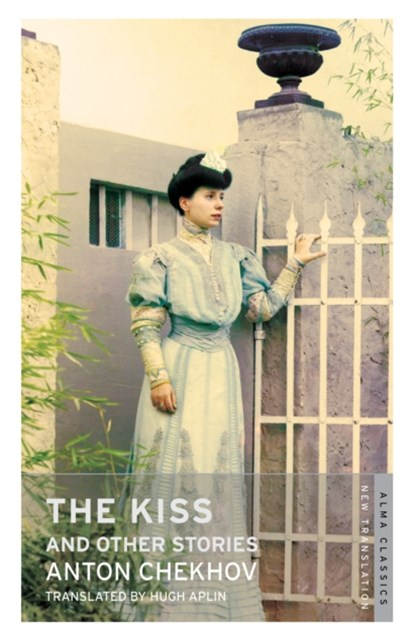 (ebook) Kiss and Other Stories