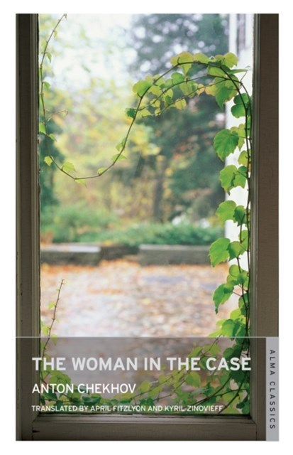 (ebook) Woman in the Case