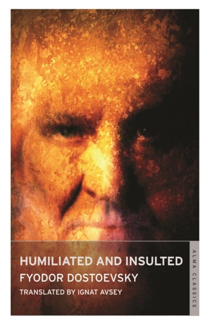 (ebook) Humiliated and Insulted