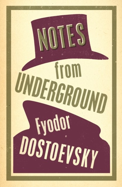 (ebook) Notes from Underground