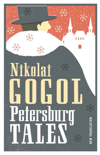 (ebook) Petersburg Tales