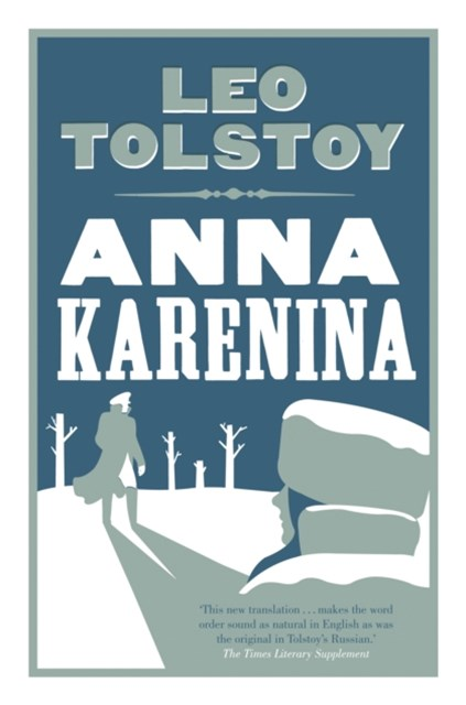 (ebook) Anna Karenina
