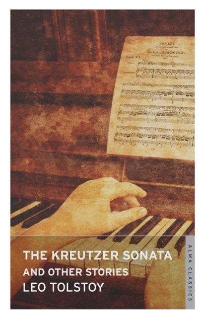 (ebook) Kreutzer Sonata and Other Stories