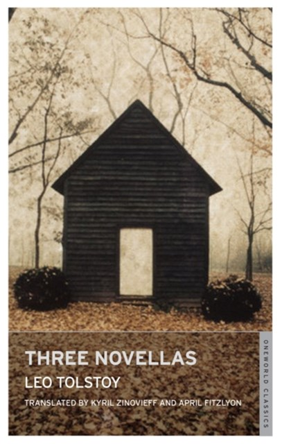 (ebook) Three Novellas