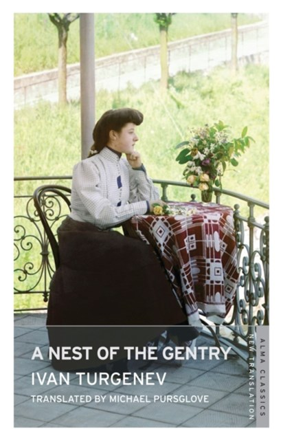 (ebook) Nest of the Gentry