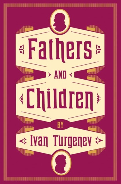 (ebook) Fathers and Children