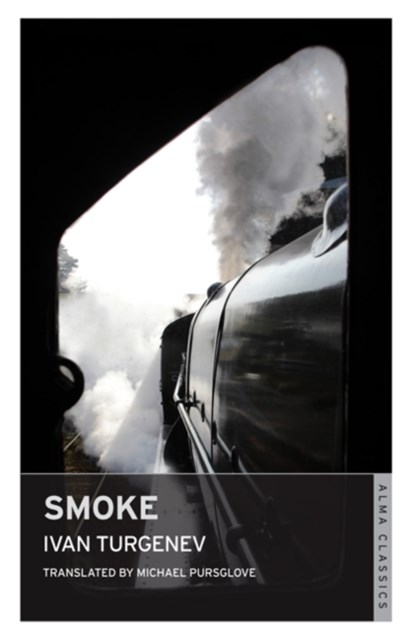 (ebook) Smoke