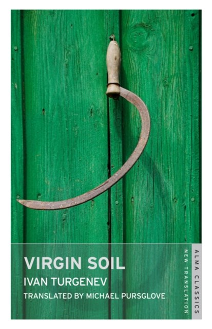 (ebook) Virgin Soil