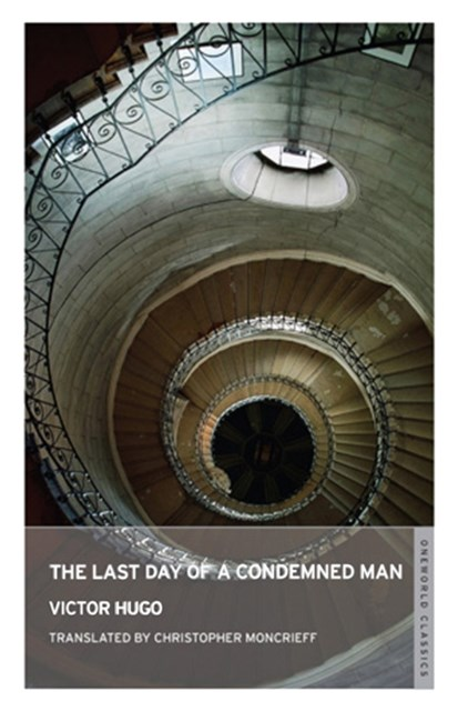 (ebook) Last Day of a Condemned Man