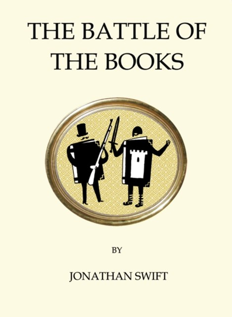 (ebook) Battle of the Books