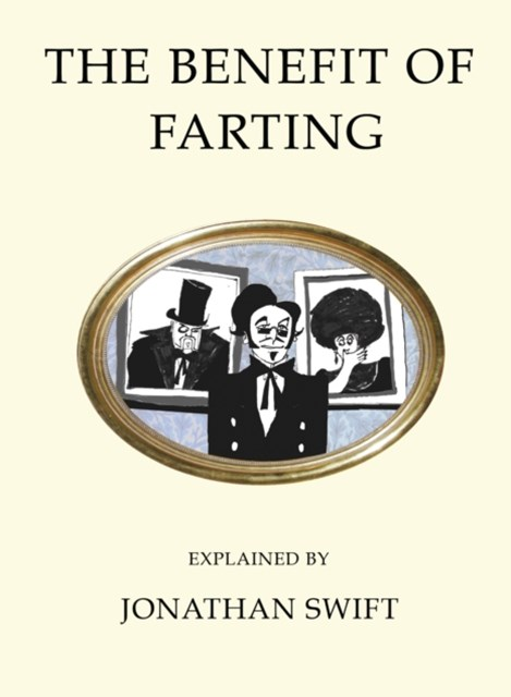 (ebook) Benefit of Farting Explained