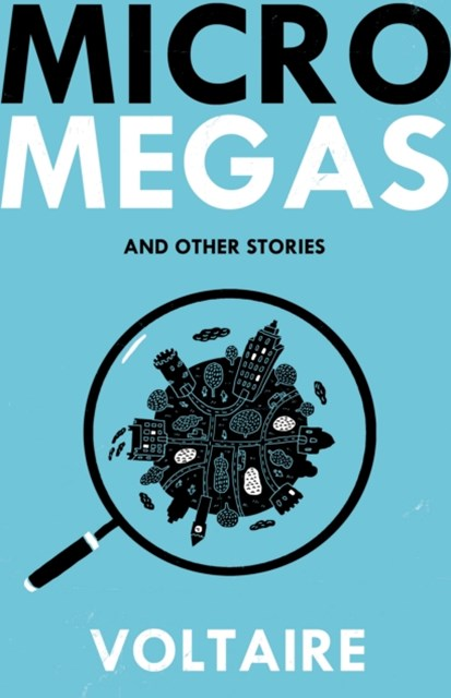 (ebook) Micromegas