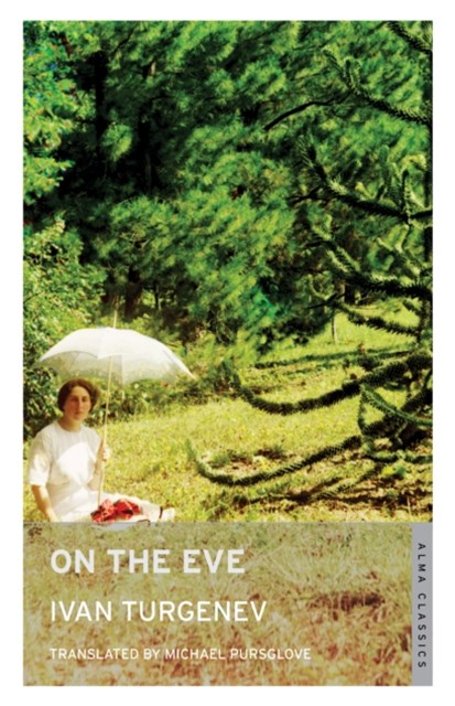 (ebook) On the Eve