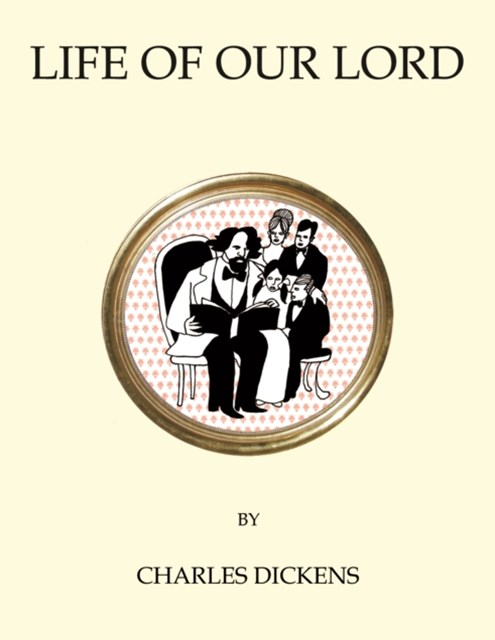 (ebook) Life of Our Lord