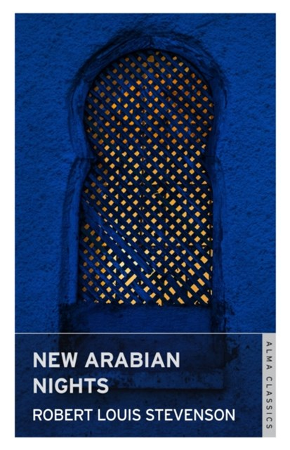 (ebook) New Arabian Nights
