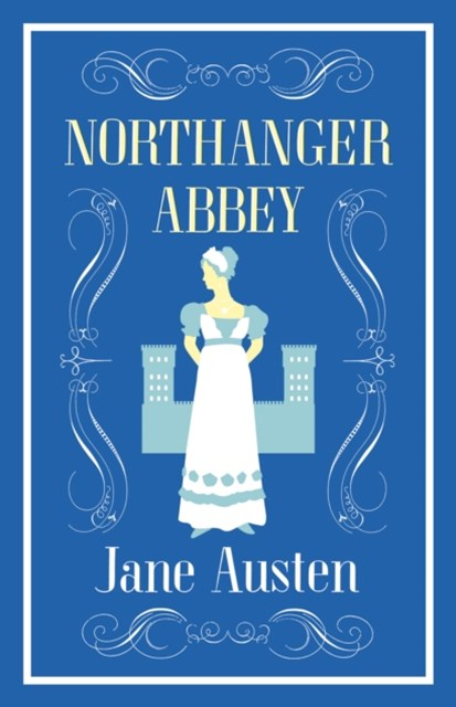 (ebook) Northanger Abbey