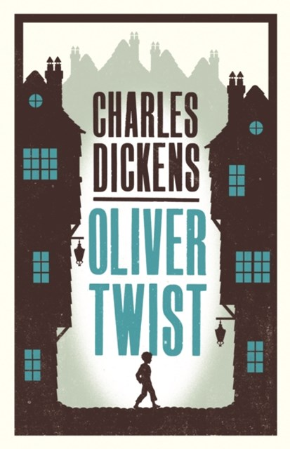 (ebook) Oliver Twist