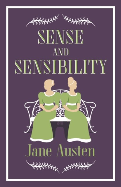 (ebook) Sense and Sensibility