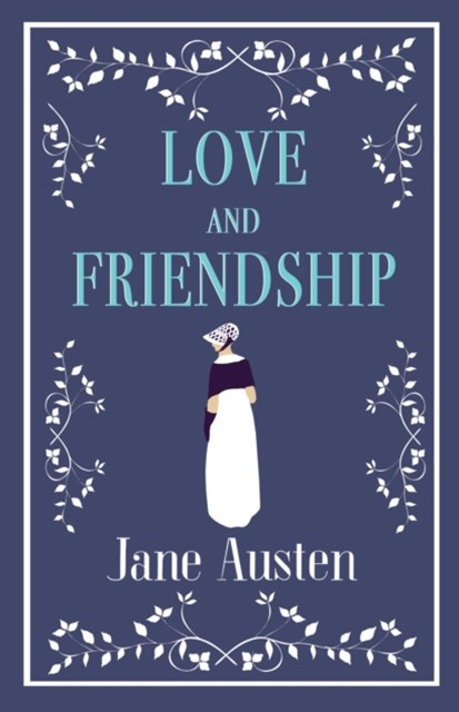 (ebook) Love and Friendship