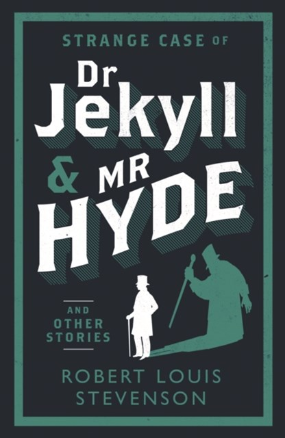 (ebook) Strange Case of Dr Jekyll and Mr Hyde and Other Stories