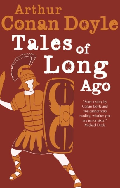 (ebook) Tales of Long Ago