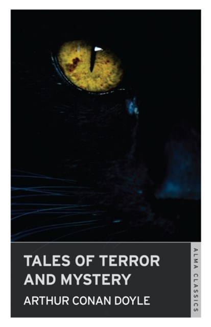 (ebook) Tales of Terror and Mystery