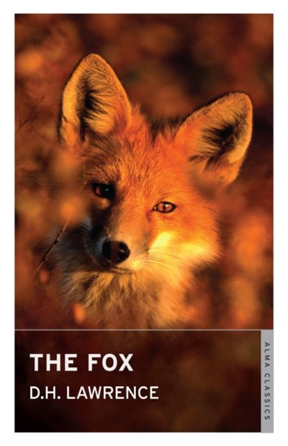 (ebook) Fox