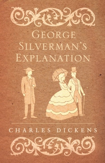 (ebook) George Silverman's Explanation