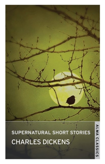 (ebook) Supernatural Short Stories