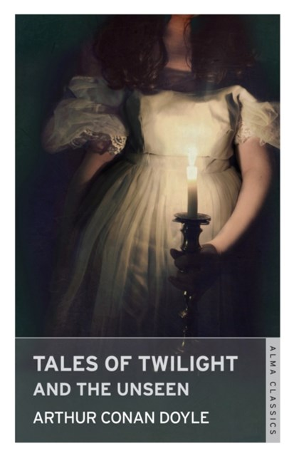 (ebook) Tales of Twilight and Unseen