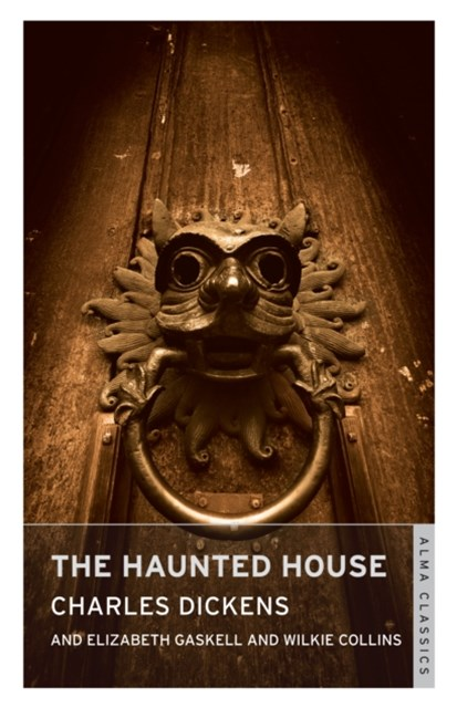 (ebook) Haunted House