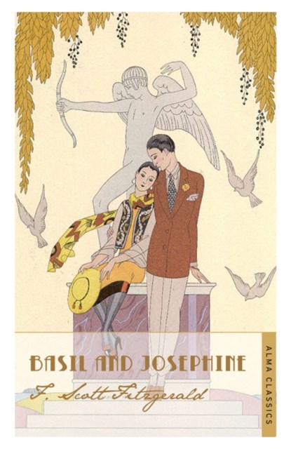 (ebook) Basil and Josephine