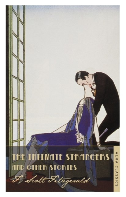 (ebook) Intimate Strangers and Other Stories