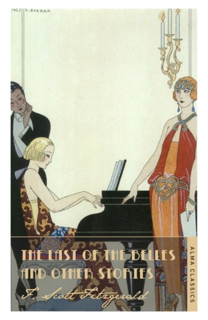(ebook) Last of the Belles and Other Stories