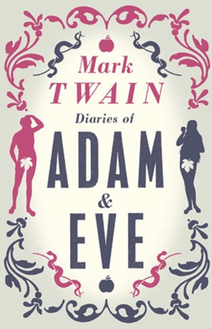 (ebook) Diaries of Adam and Eve