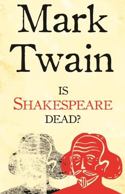 (ebook) Is Shakespeare Dead?