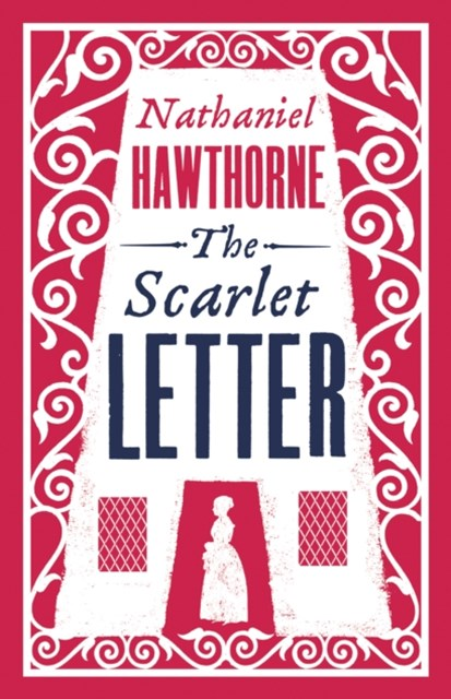 (ebook) Scarlet Letter