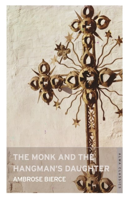 Monk and The Hangman's Daughter