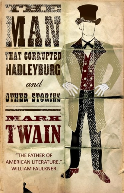 (ebook) Man that Corrupted Hadleyburg and Other Stories