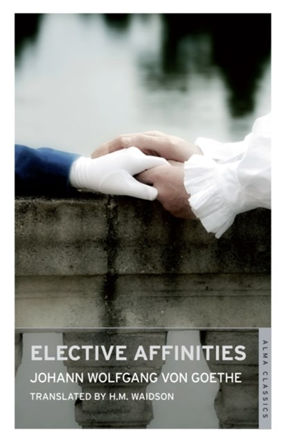 (ebook) Elective Affinities