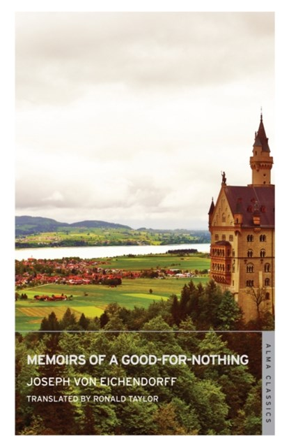 (ebook) Memoirs of a Good-for-Nothing