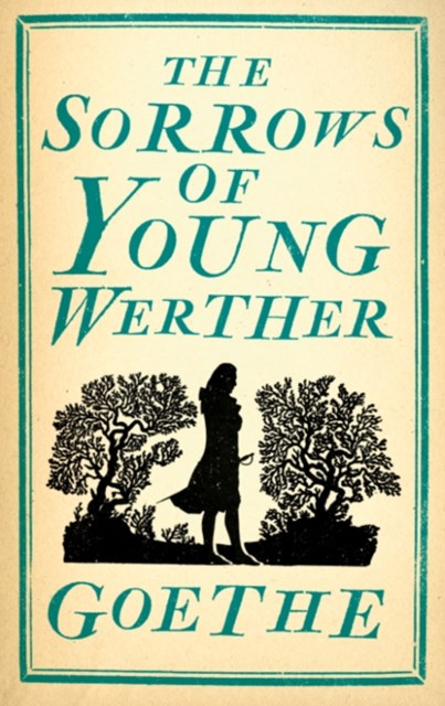 (ebook) Sorrows of Young Werther