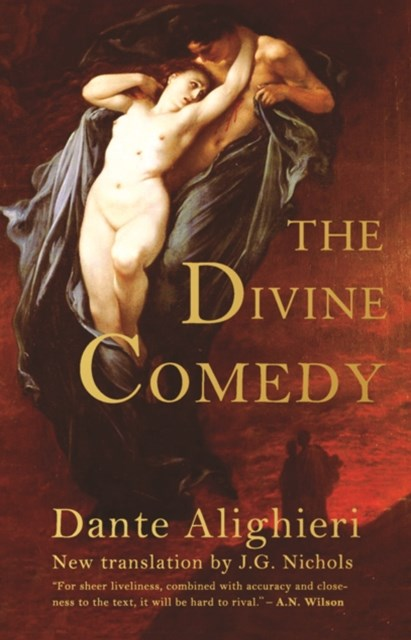 (ebook) Divine Comedy