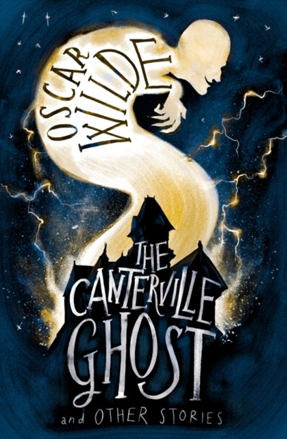 (ebook) Canterville Ghost and Other Stories