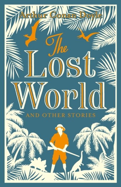 (ebook) Lost World