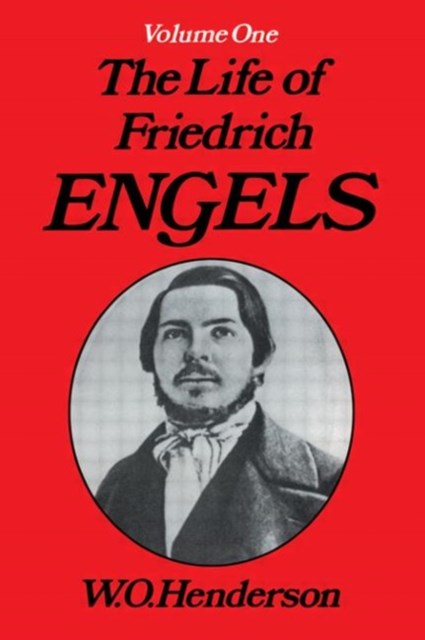 Life of Friedrich Engels