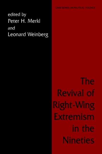 Revival of Right-Wing Extremism in the Nineties
