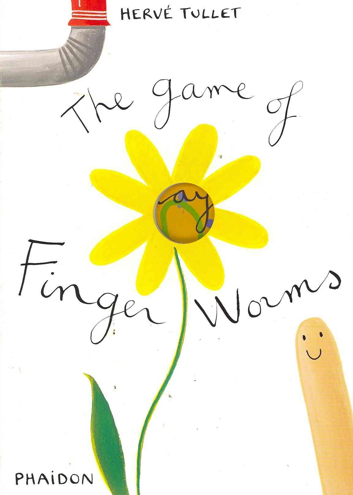 The Game of Finger Worms