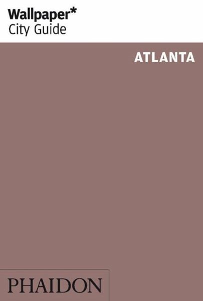 Wallpaper* City Guide Atlanta